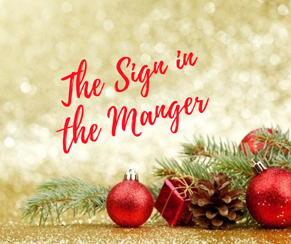 The Sign in the Manger