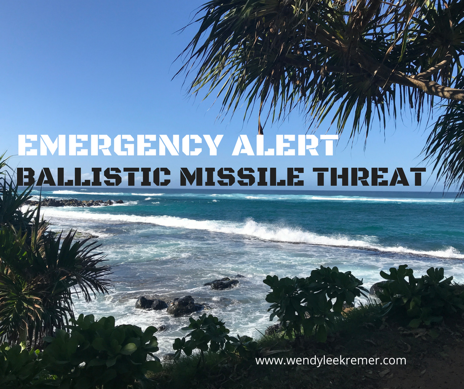 Your Best Defense to a Ballistic Missile Threat