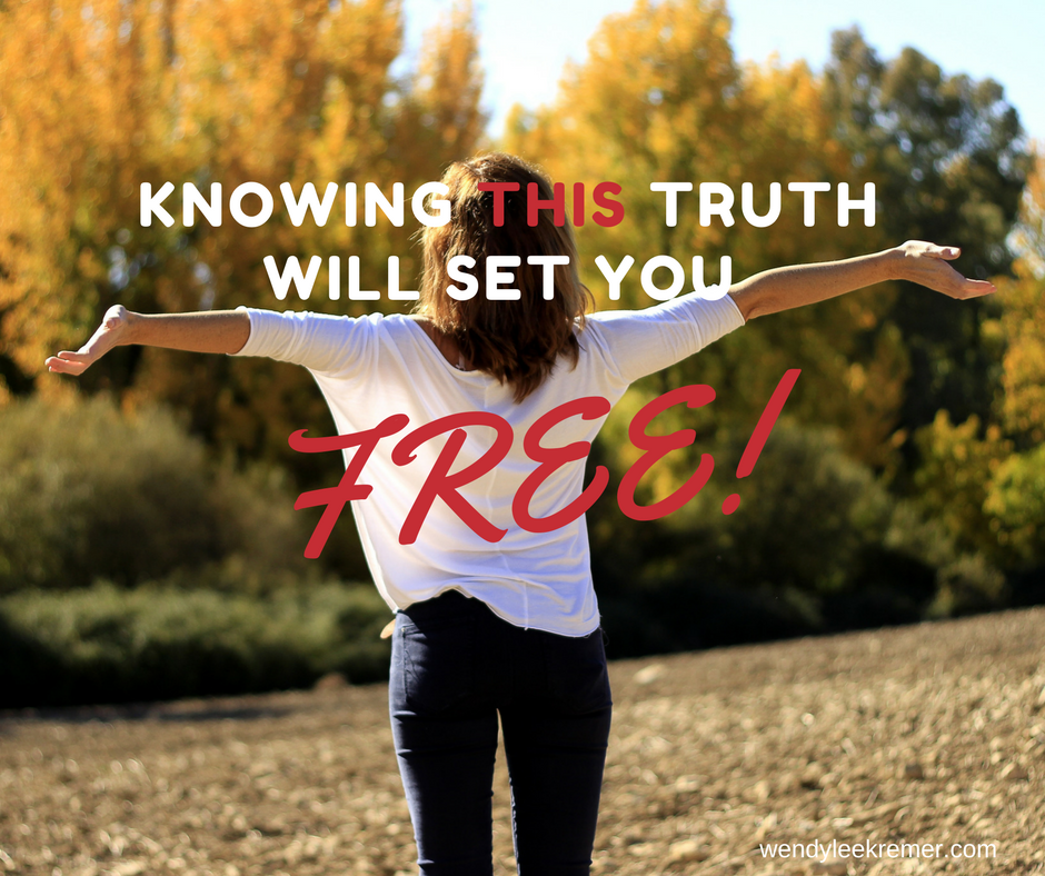 Knowing This Truth Will Set You Free – Guaranteed!